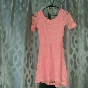Rewind lacey dress